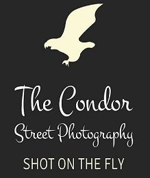 """The Condor"" Italian Street Photography"